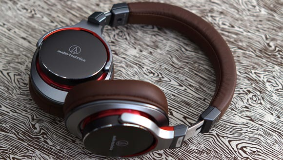 The most comfortable, best-sounding headphones you'll