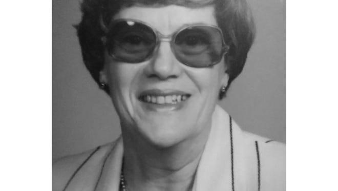 Marylou Adams Wright
