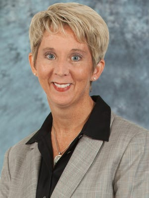 Camie Patterson resigned as senior vice president and COO of Indian River Medical Center on Thursday, Aug. 3, 2017.