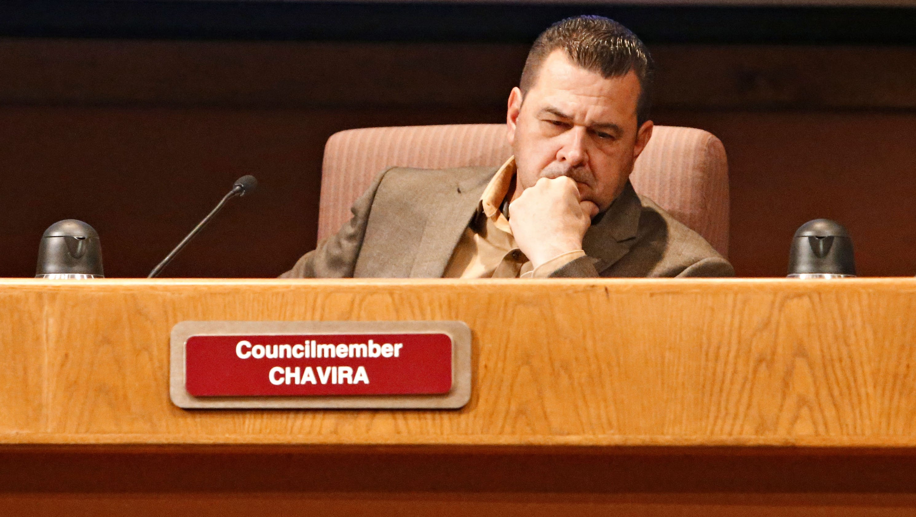 Proposed changes to Glendale council travel rules aim to increase public transparency