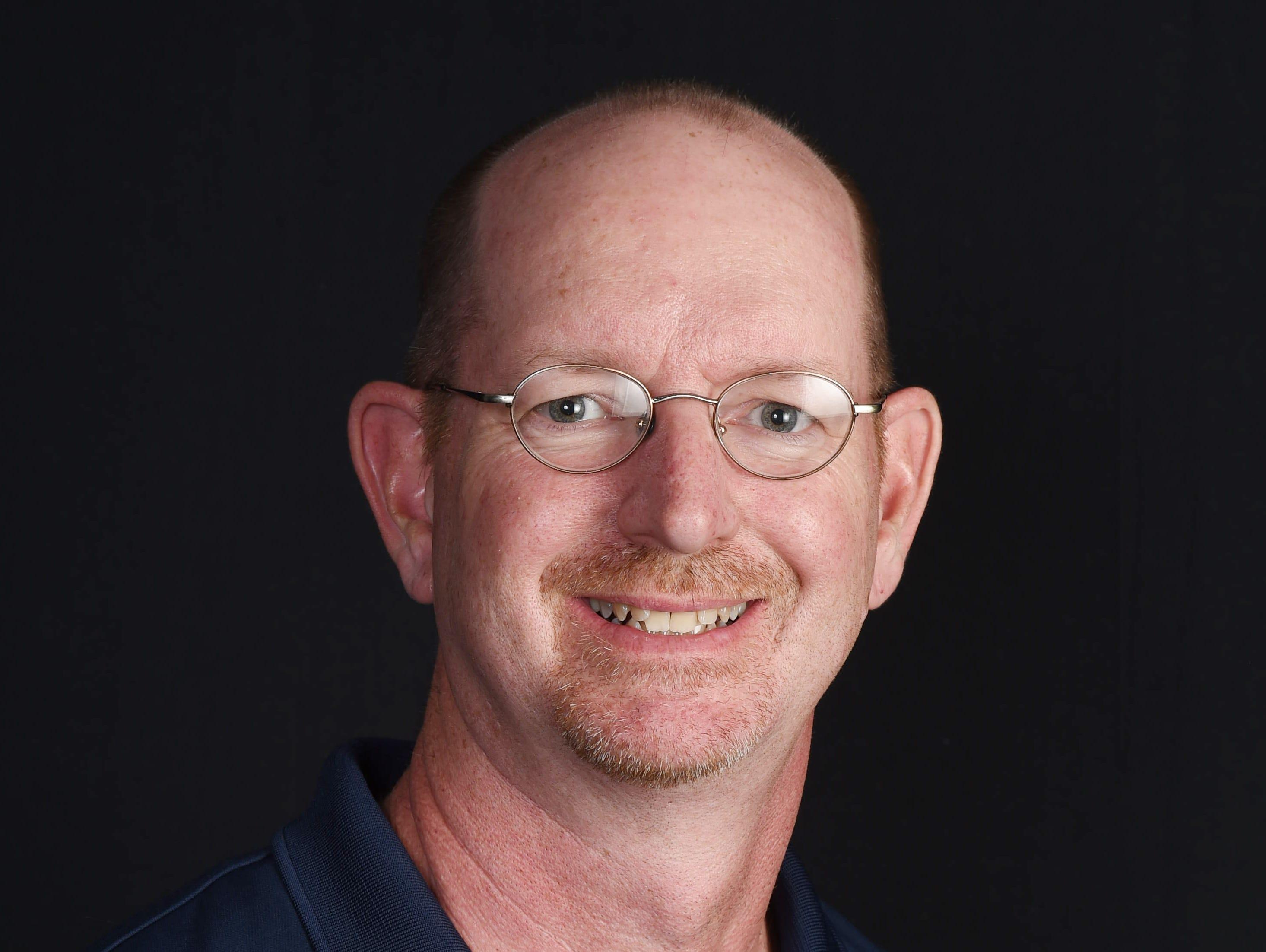 Jim Henry, Coach, Beacon Track
