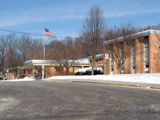 Upper Greenwood Lake elementary