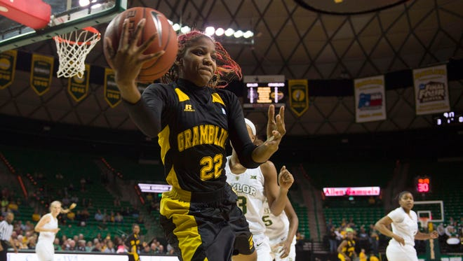 Grambling women's basketball avoided APR penalties for next year after it was hit with Level I infractions in 2015-16.