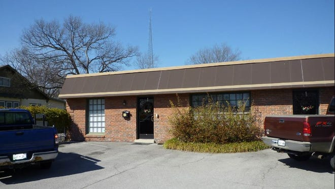 4Patriots LLC will be the new tenant for 1204 Elmwood Ave.