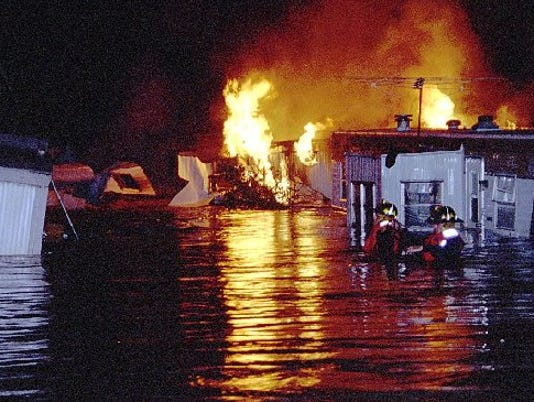 FLOOD 1997