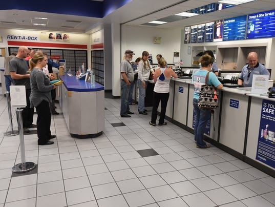 Post office plans passport fair saturday ccuart Choice Image