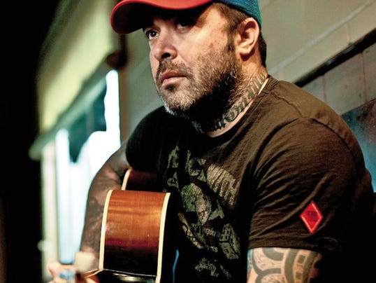 Aaron Lewis will perform at 10 p.m. Nov. 5 at Whiskey Dicks. Tickets are 30 in advance. Tickets can be purchased at Whiskey Dicks or online at www.ticketbully.com.