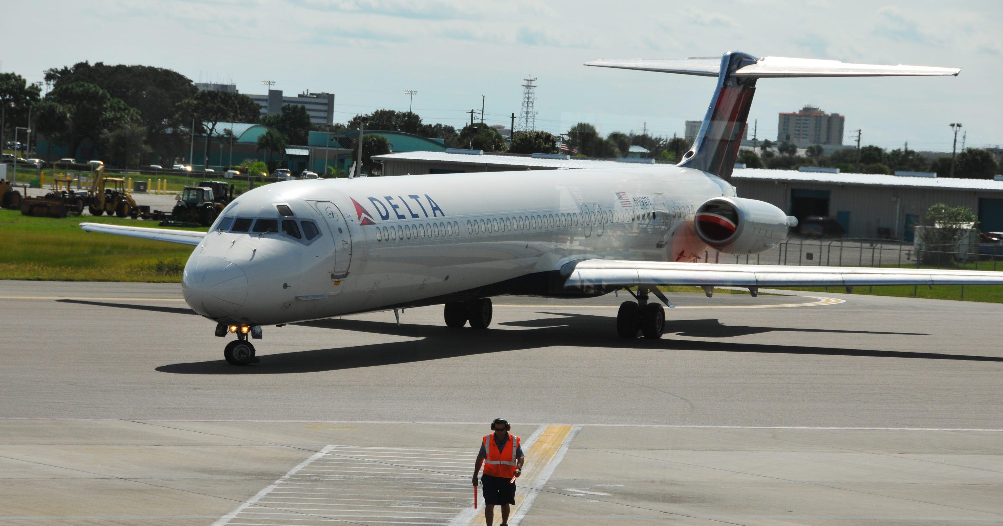 Melbourne Airport Pushes Orlando Melbourne Name