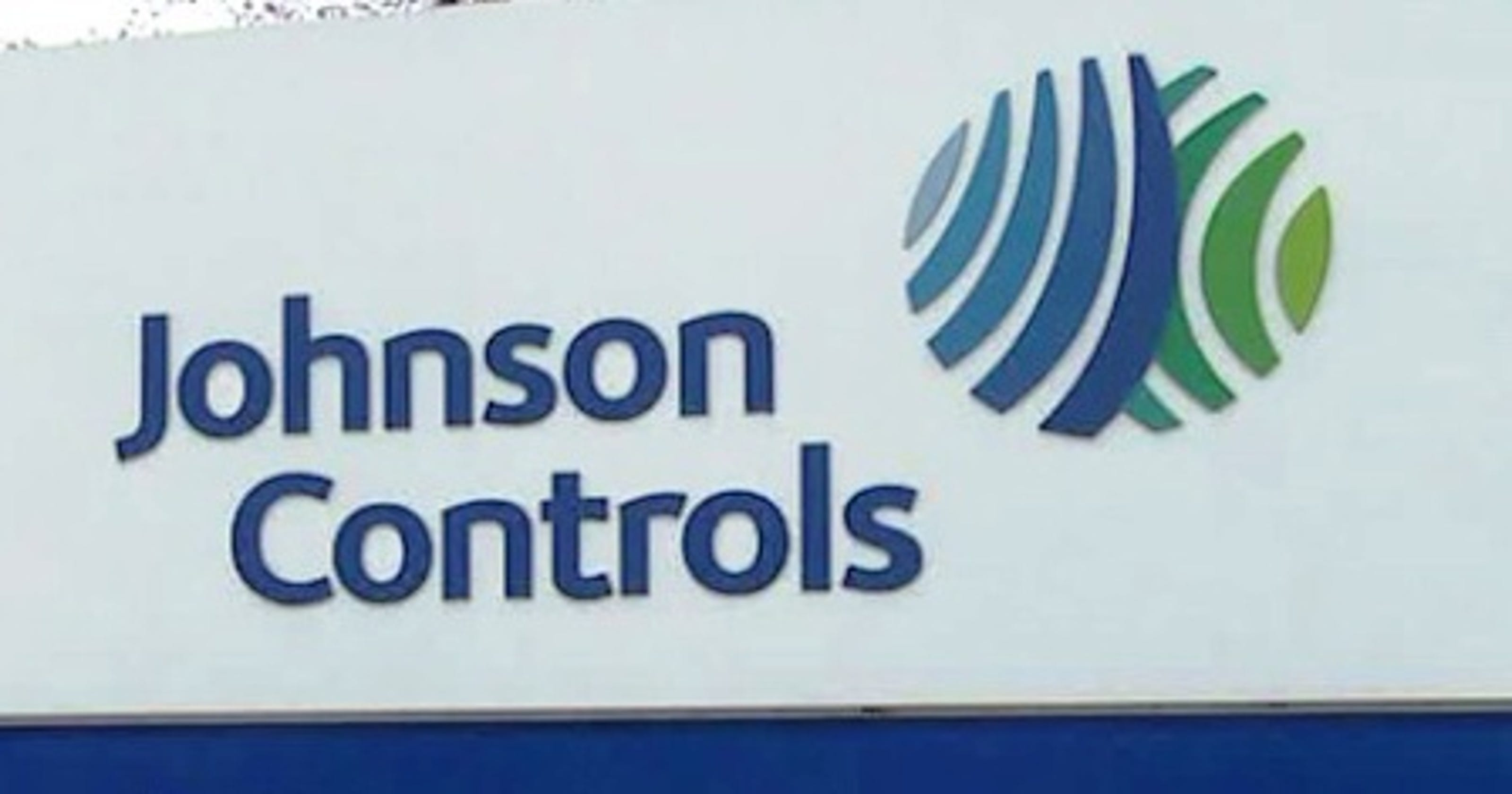 Johnson Controls in talks to merge with Tyco