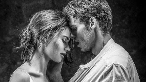 "Kenneth Branagh Theatre Company  in Shakespeare's ""Romeo"