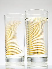 Set of 2 Highball Glasses, that can be purchased on