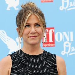 News & views: It's time to leave Jennifer Aniston alone