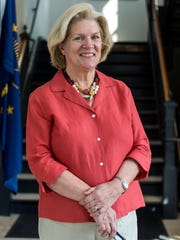 Jean Hitchcock is the Executive Director and Principal
