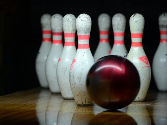Crawford County Bowling Tournament is set for Saturday at Suburban Lanes, bowling begins at 9:30 a.m.