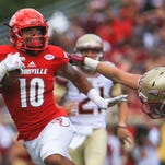 Video | Week 5 prediction: U of L-Clemson