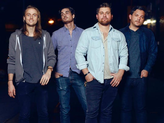 Lion in the Mane will perform at Firefly Music Festival on Saturday, June 18 at 1:15 p.m. on the Porch Stage.