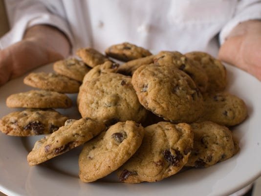 142552 byrequest0314 B Bacon Chocolate Chip Cookies