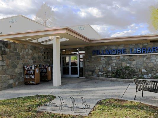 Fillmore Library 2