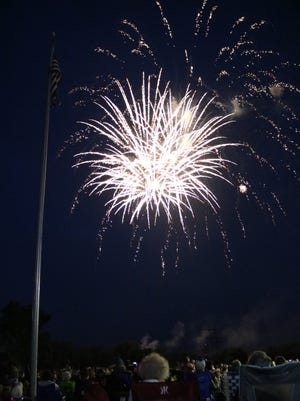 There will be no shortage of fun festivities for the whole the family throughout Ottawa County with the upcoming Independence Day celebration on the Fourth of July.