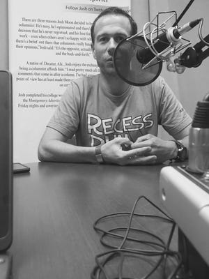 """Avery Ainsworth is the owner of Fleet Feet Sports Montgomery, a running store located at Carter Hill Road in the Westminster Shopping Center. Ainsworth talks about the company's upcoming """"Power of Running"""" campaign."""