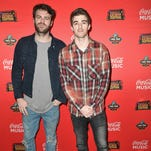 Best-selling music: Zedd & Alessia Cara, The Chainsmokers