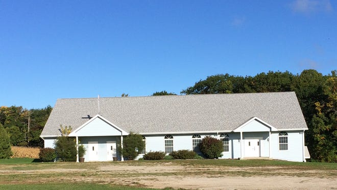 Town of Union voters will be asked Oct. 20 whether the town should purchase the former Southern Door Community Church for use as a town hall.