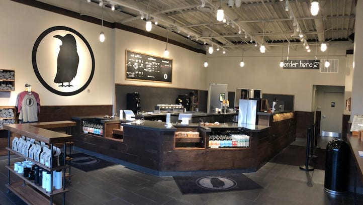 Rook Coffee opens in Freehold Township