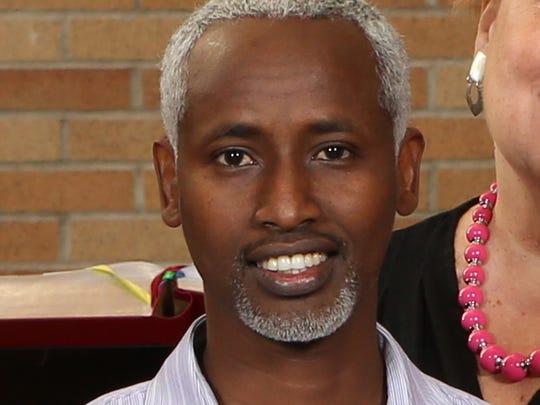 Mohamed Goni
