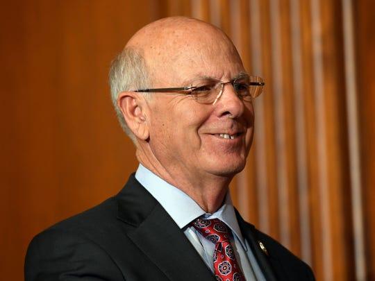 Rep. Steve Pearce, R-N.M.