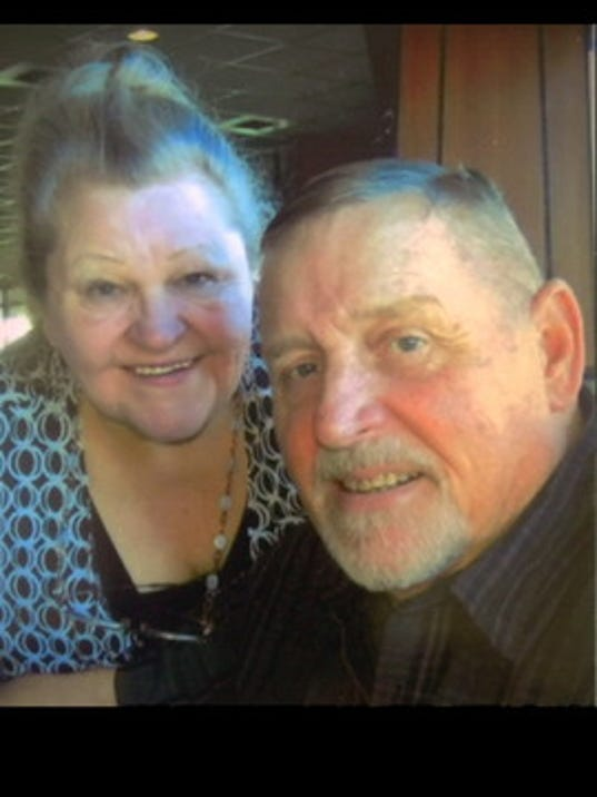 Engagements: Sig Siegner & Carol Siegner