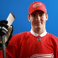 Looking for Detroit's next star? Start with the Lions and Red Wings