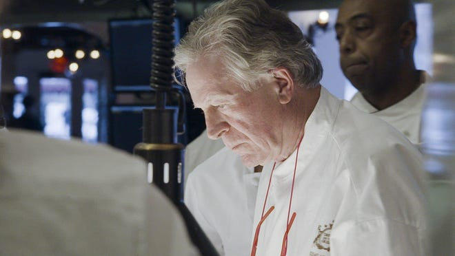A new film airing at 9 p.m. Sunday on CNN explores the life of famed chef Jeremiah Tower.