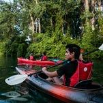 Photos: Kayak tours, restaurant plan shape vision for east-side marina