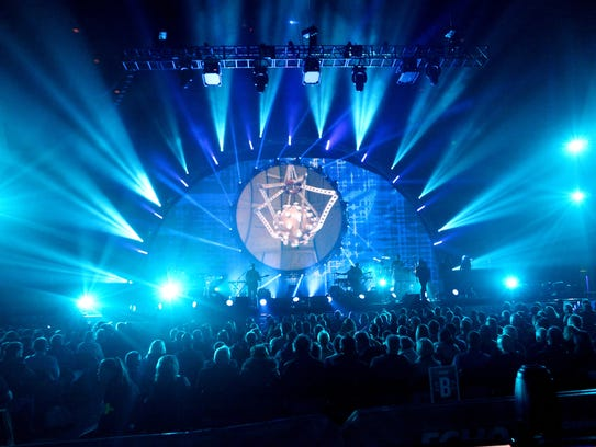 Pink Floyd tribute act Brit Floyd
