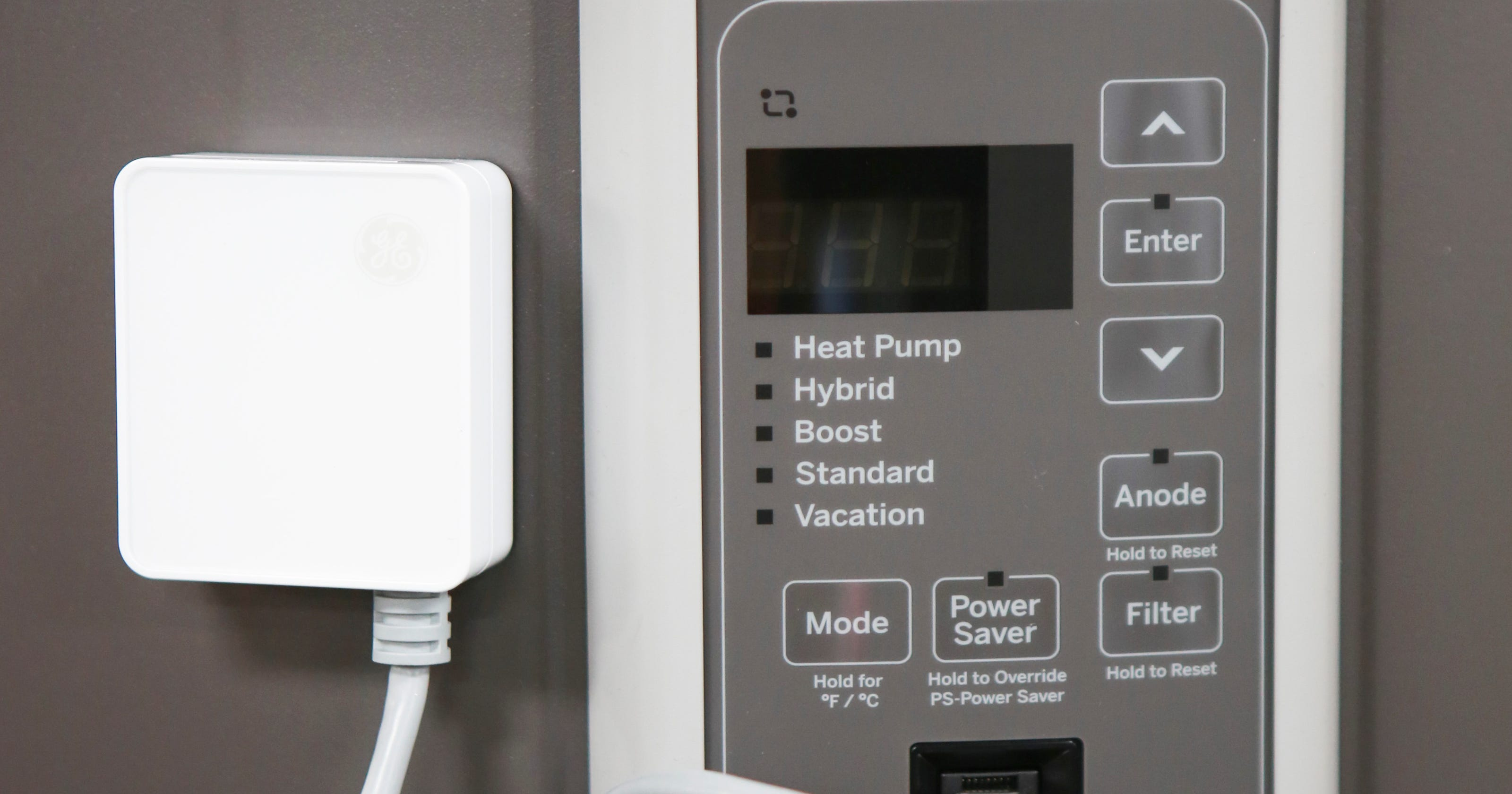 GE app makes talking to your appliances easier