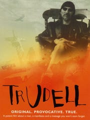 """The documentary """"Trudell"""" will air next month on FNX."""