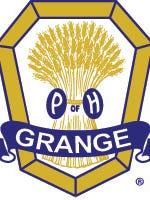 National Grange organization