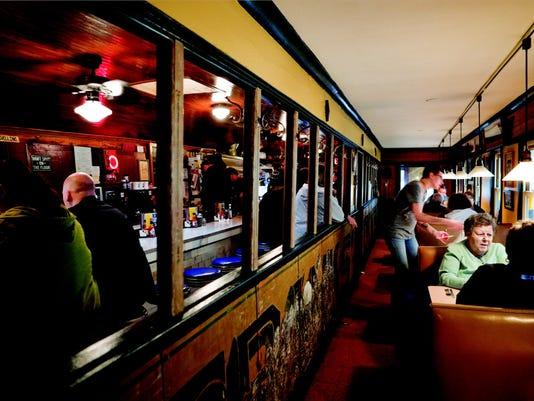 Franks Diner