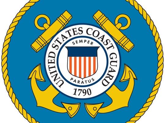Seal of the US Coast Guard