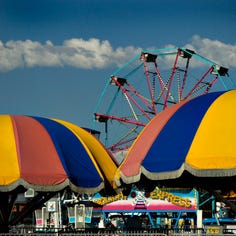 Updated venues, event favorites part of Sherburne County fair