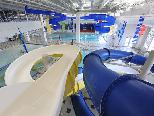 Indy With Kids Indoor Pools A Great Way To Stay Active