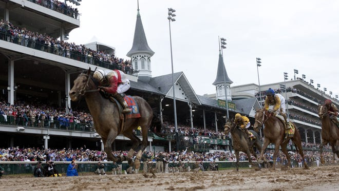 Experience the excitement of the Kentucky Derby at Franklin's derby party Stables & Silks, an event that will benefit Bridges Domestic Violence center.