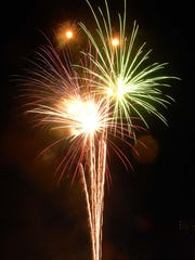 The city of Madison will celebrate the Independence Day with fireworks on the 4th of July at Liberty Park at 9 p.m.
