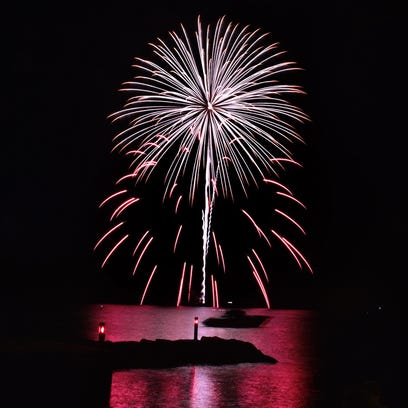 Fourth of July celebrations in Door County