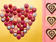 Recipes: Sweets for your sweetie