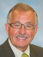Dr. William Strampel