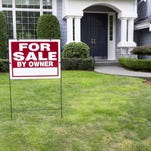 Spring home buying started strong in March