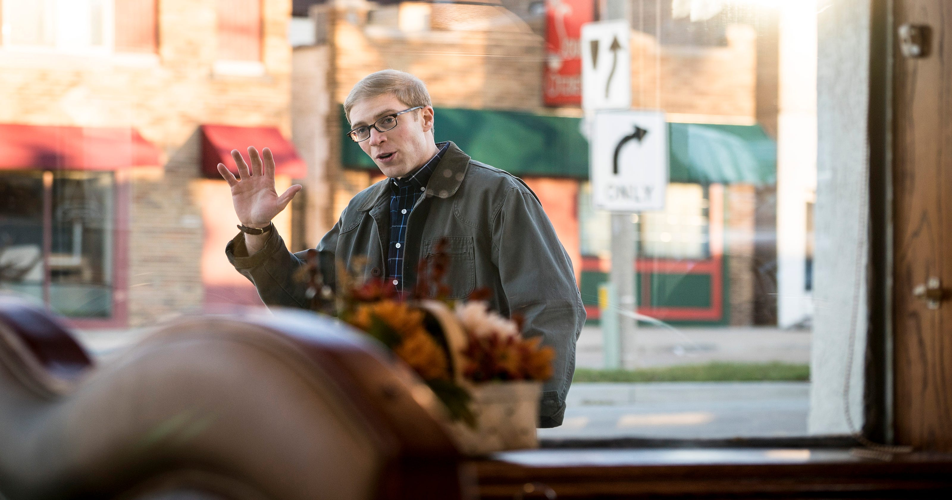 Adult Swim\'s \'Joe Pera Talks With You\' is about a quirky Yooper