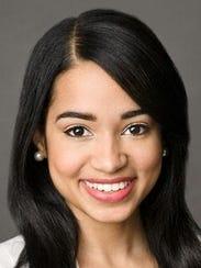 Taslim Tavarez-Garcia, a former DACA recipient who