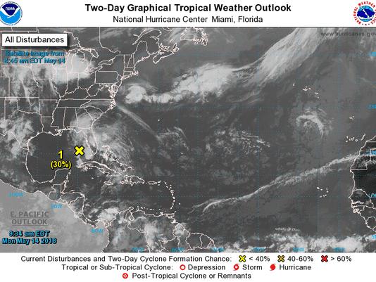 national hurricane center graphic